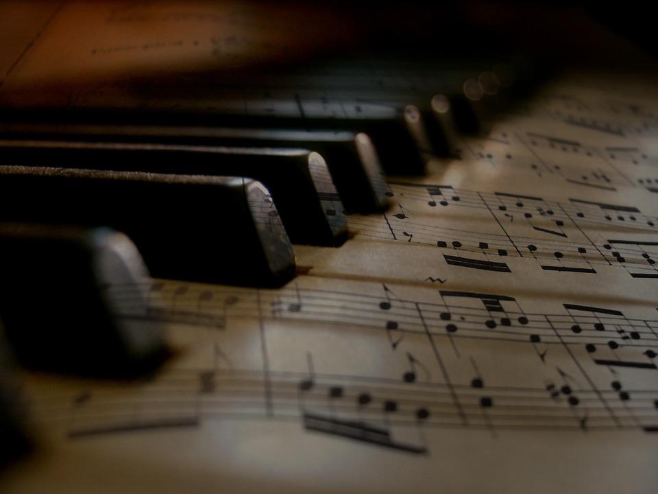Les différents types de piano